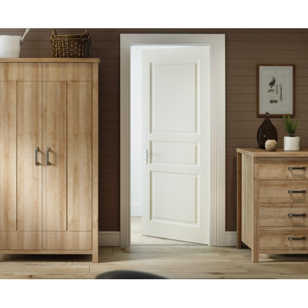 Sherwood Double Wardrobe